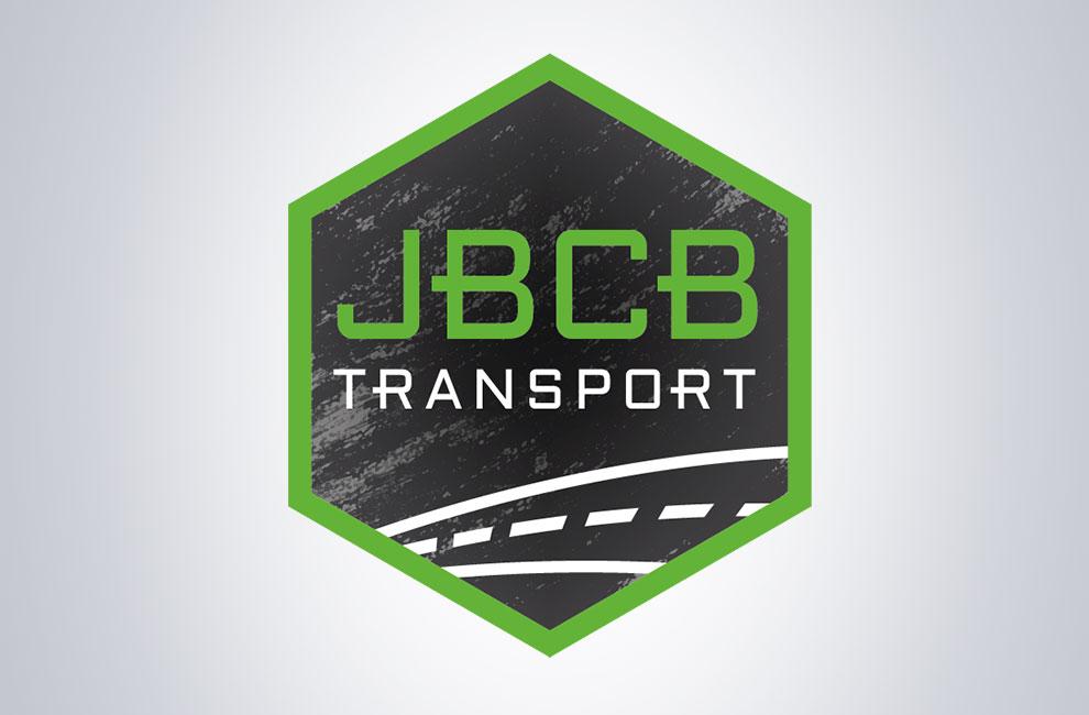 Création de logo pour JBCB, graphiste et branding