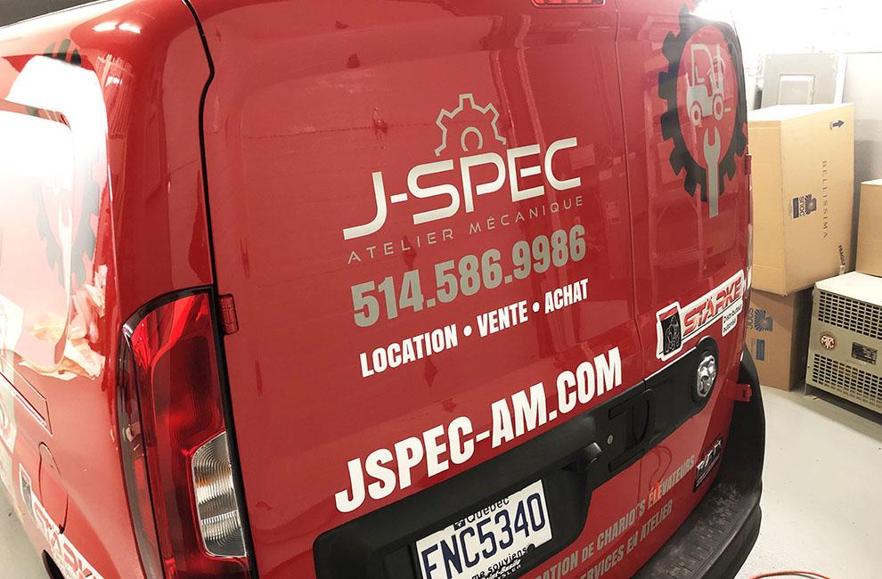 Wrapping de véhicule, wrap automobile, graphisme, branding